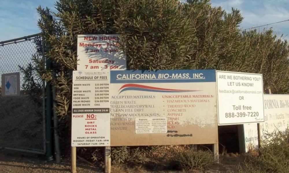 IVAN Coachella - View Report